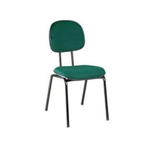 Cadeira Linha Atmosfera Secretaria Fixa