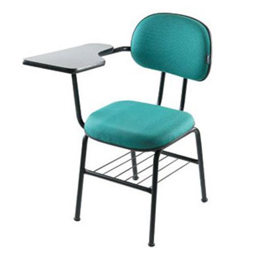 Cadeira com apoio secretaria universitária