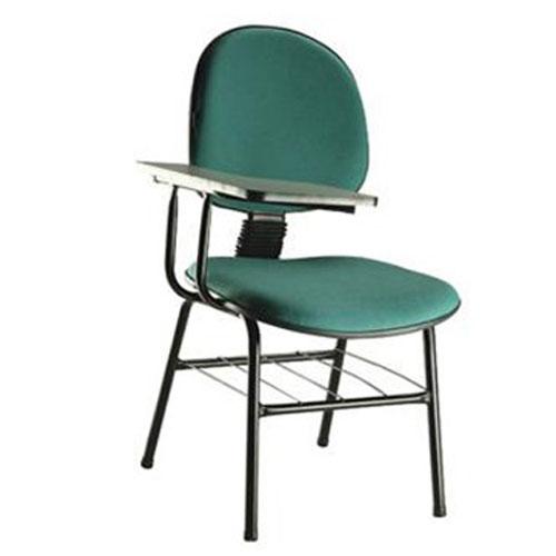 Cadeira escolar universitária executiva com lamina A
