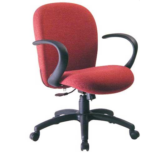 Cadeira-linha-Stilus-Frack-diretor-giratória