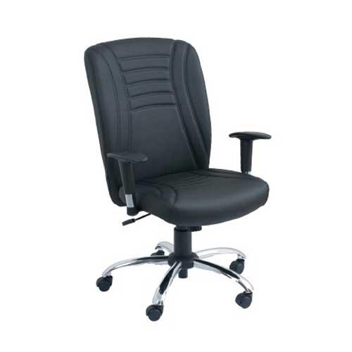 Cadeira-linha-Stilus-presidente-com-costura-STC