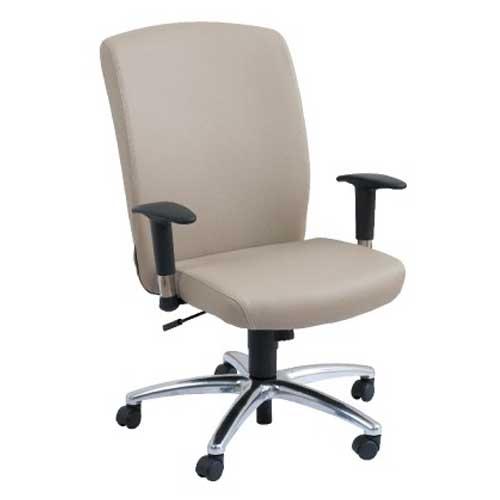 Cadeira-linha-Stilus-presidente-cromada-ST