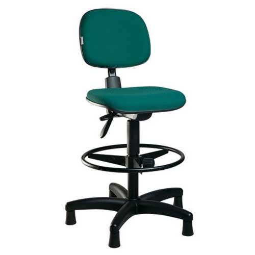 Cadeira Caixa-Executiva Ergonômica