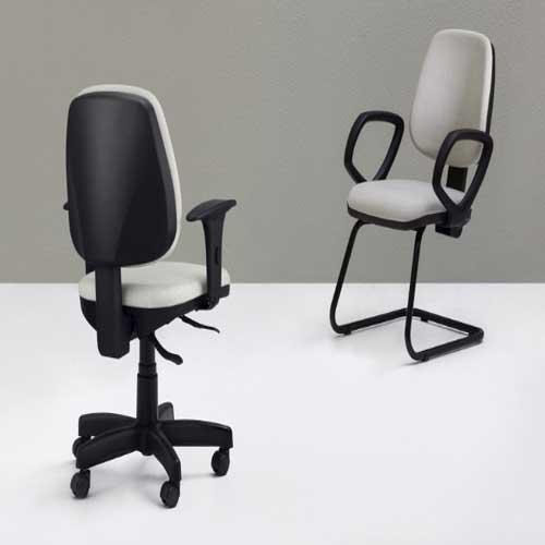 Cadeira Diretor Ergonômica New