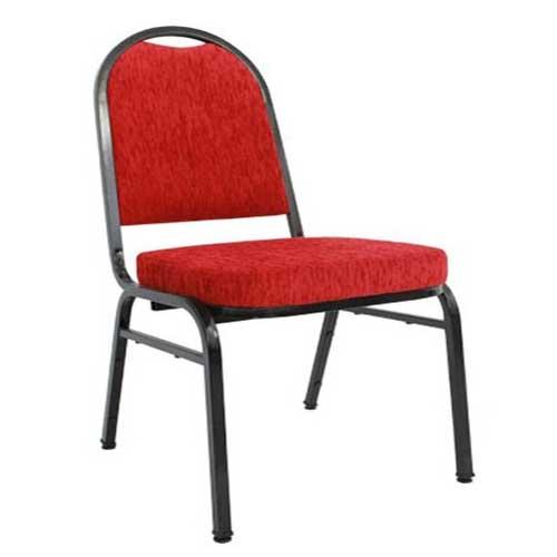 Cadeira Empilhável para Convenção