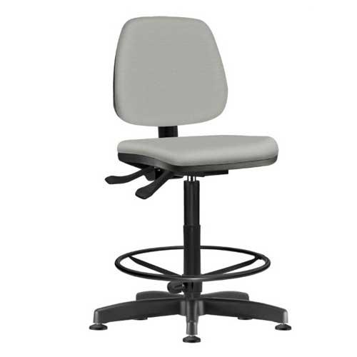 Cadeira para Bancada Ergonômica New