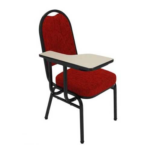 Cadeira para Convenção com Prancheta