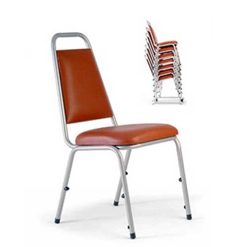 Cadeira Linha Hotel Empilhável