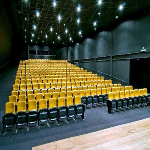 Poltrona para Cinemas Linha P1