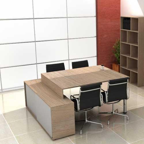 Mesa de Reunião Bella