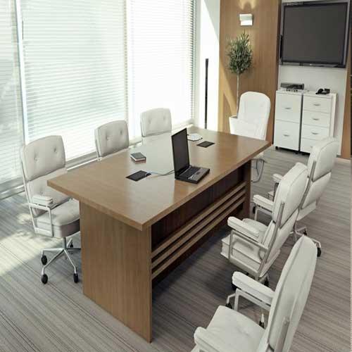 Mesa-de-Reunião-Diretoria-Retangular